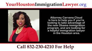 Immigration Lawyer Carvana Cloud in Houston, TX