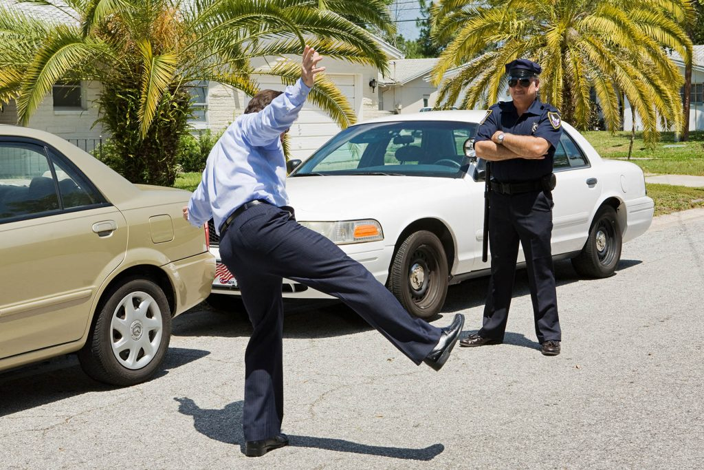 The DWI Lawyer: Your Best Chance of Victory